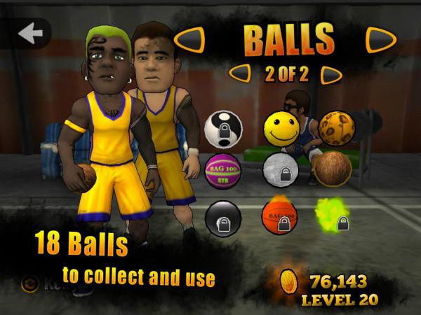 街头篮球,街头篮球手游,街头篮球下载