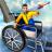 疯狂的车轮比赛下载 V1.0 安卓版