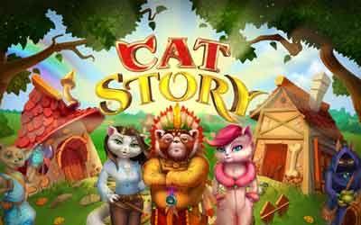 猫的故事,猫的故事手游下载,猫的故事app安卓破解版下载