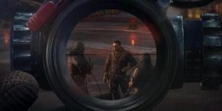 手机最真实的狙击游戏-狙击游戏推荐下载