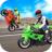 轮班摩托车疯狂赛车 v1.3 安卓版
