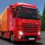 卡车之旅模拟 V1.0 安卓版
